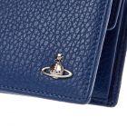 Milano Wallet - Blue