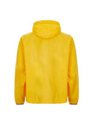 Anorak - Yellow
