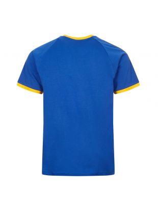 3 Stripes T-Shirt - Blue