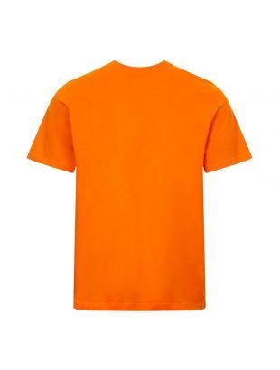 Adventure T-Shirt - Unity Orange