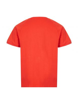 3 Stripes T-Shirt - Red España