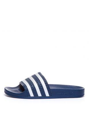 Adidas Adilette Sliders, 288022 Navy, Aphrodite 1994