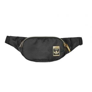 Adidas Waistbag   GF3200 Black