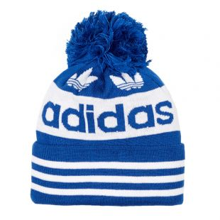 adidas Originals Hat | ED8762 Blue / White