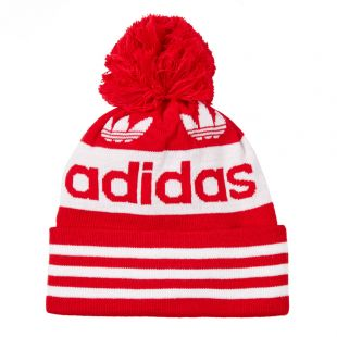 adidas Originals Hat | ED8763 Scarlet