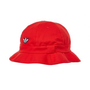 adidas Bucket Hat | FM1319 Red