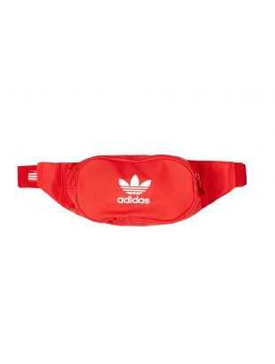 adidas Cross Body Bag | FL9657 Red