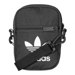 adidas Festival Bag | EI7411 Black