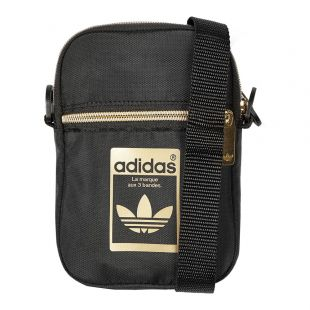 Adidas Bag Fest | GF3199 Black