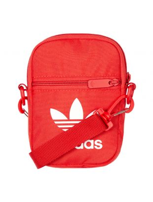 adidas Festival Bag | FL9664 Red