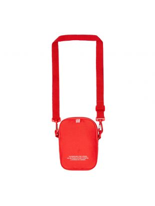 Festival Bag - Red