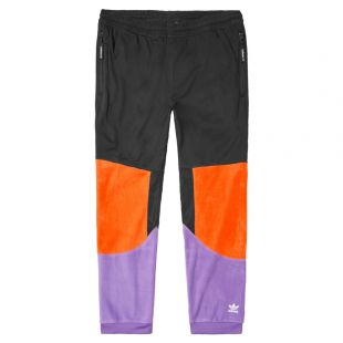 adidas Pants Fleece | FM3681 Black