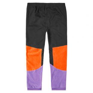 Pants Fleece – Black