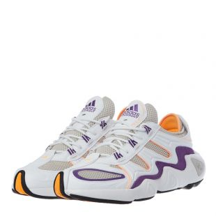 FYW S-97 Trainers – White