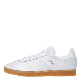 adidas originals gazelle BD7479 white