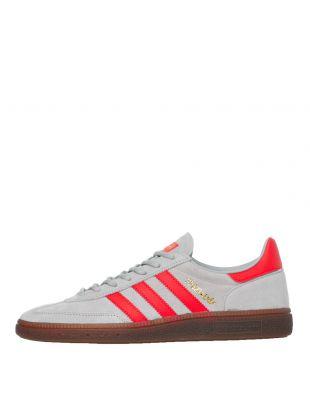 adidas Handball Spezial | EF5747 Grey / Red