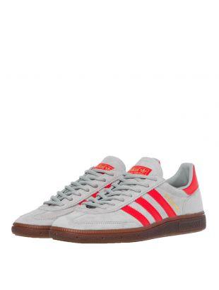 Handball Spezial - Grey / Red