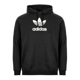 adidas Hoodie | FM9913 Black
