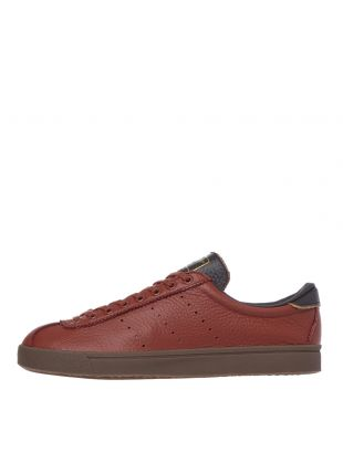 adidas Originals Lacombe Trainers | EE5751 Brown