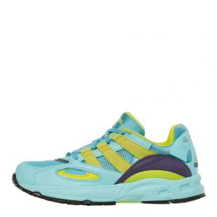 LXCON Trainers - Aqua