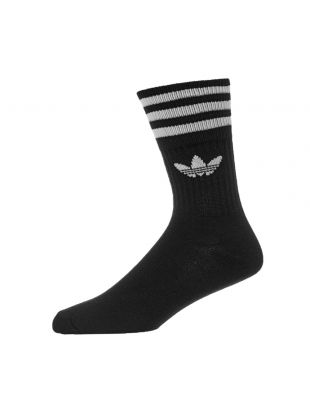 3 Pack Socks - Black