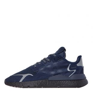 adidas Originals Nite Jogger Trainers EE5858 Navy / Black