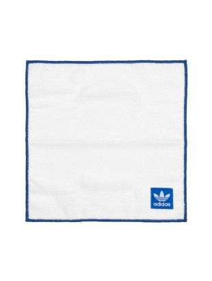 adidas Originals Micro Fibre Cloth | AO006 White