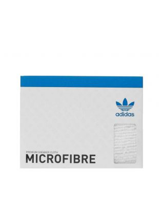 Micro Cloth - White