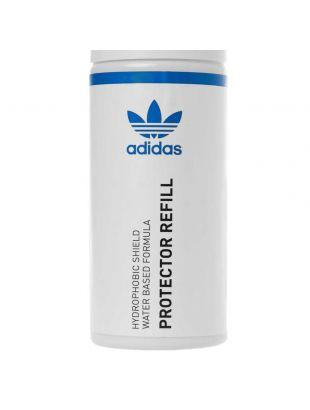 Protector Refill - White
