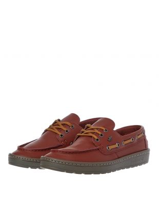 Saint Florent Shoes - Brown