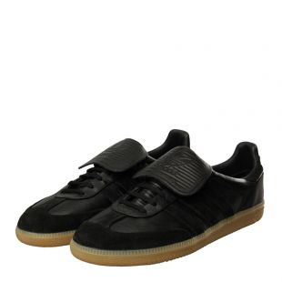 Samba Recon Trainers - Black