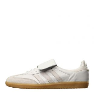 adidas Originals Samba Recon Trainers | B75903 White / Gum