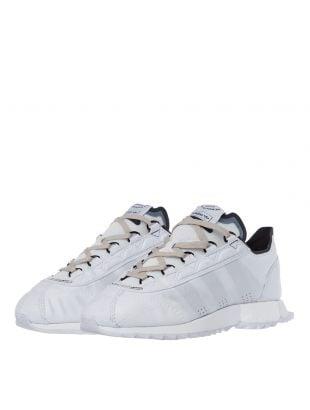 SL7600 Trainers - White