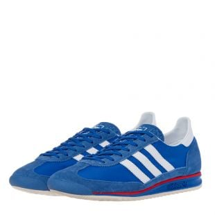 Trainers SL 72 - Blue