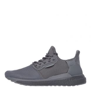 adidas pharrell williams solarhu glide trainers EF2380 grey