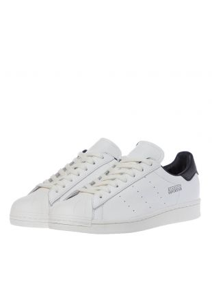 Superstar Pure Shanghai Trainers - White