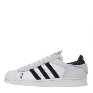 adidas superstar ws2 trainers FV3024 white black