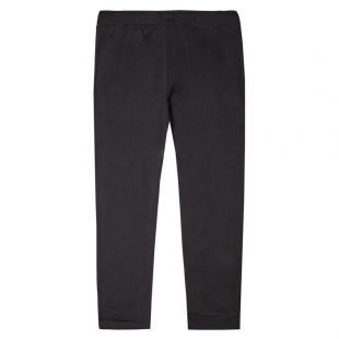 Sweatpants Trefoil - Black