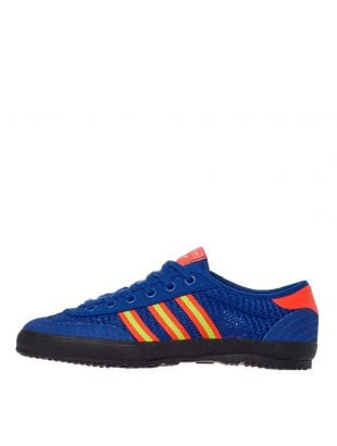 adidas tischtennis trainers FV1201 Blue / Orange