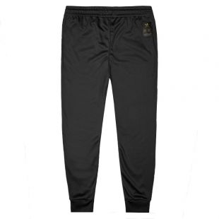 Track Pants SST 24 TP - Black / Gold