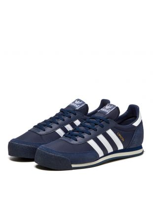 Orion Trainers - Navy