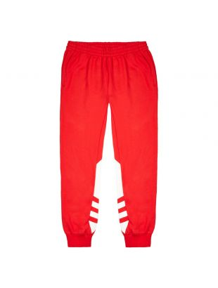 Sweatpants Trefoil – Red