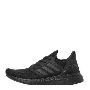 adidas Ultraboost 20 | EG0691 Black