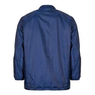 Jacket - Winter Coach Navy