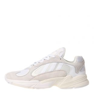 adidas YUNG-1 B37616 In Cloudwhite