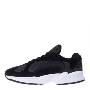 adidas originals yung 1 CG7121 black