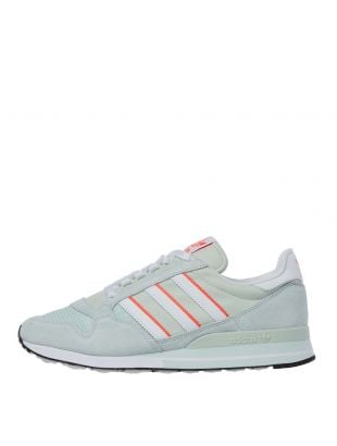 adidas ZX 500 Trainers FW2808 Green