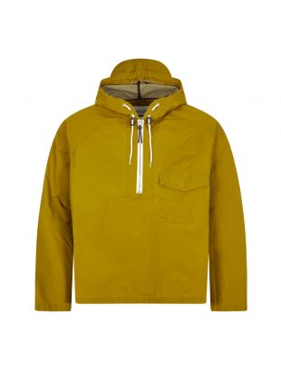 Boardman Smock - Yellow