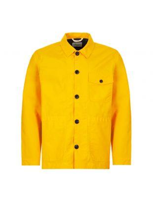 albam rail jacket ALM111445120 044 yellow