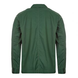 Jacket Rail – Green